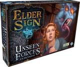 Elder Sign: Unforseen Forces Expansion (FFG)