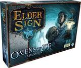 Elder Sign: Omens of Ice Expansion (FFG)