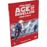 Star Wars RPG Age Of Rebellion - Forged in Battle
