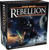 Star Wars: Rebellion (FFG)