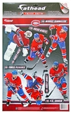 Fathead Montreal Canadiens 2011-2012 Team Set