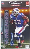 Fathead Fred Jackson 2011 Teammate Player