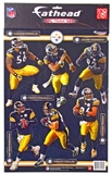 Fathead Pittsburgh Steelers 2011 Team Set