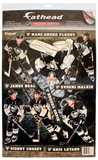 Fathead Pittsburgh Penguins Team Set Wall Graphic