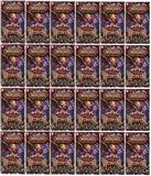 World of Warcraft Fields of Honor Booster Pack (Lot of 24)