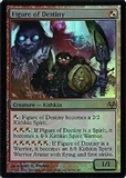 Magic the Gathering Eventide Single Figure of Destiny Foil