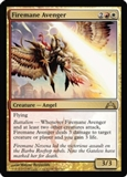 Magic the Gathering Gatecrash Single Firemane Avenger UNPLAYED (NM/MT)
