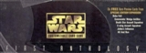 Decipher Star Wars First Anthology Gift Set (Box)