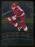 2006/07 Upper Deck Black Diamond #167A Patrick Fischer