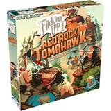 Flick 'Em Up! Red Rock Tomahawk Expansion (Pretzel Games)
