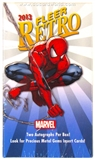 Fleer Marvel Retro Trading Cards Hobby Mini-Box (Upper Deck 2013)