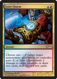 Magic the Gathering Promotional Single Izzet Charm Foil (FNM)