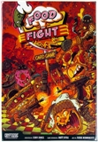 Food Fight Trading Card Game (Cryptozoic Entertainment)