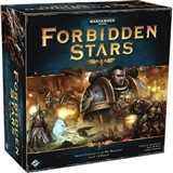 Forbidden Stars (Fantasy Flight Games)