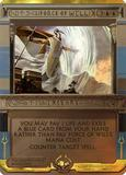Magic the Gathering Alliances Single Force of Will - HEAVY PLAY (HP)