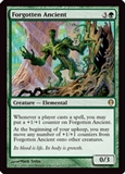 Magic the Gathering Archenemy Single Forgotten Ancient - NEAR MINT (NM)