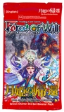Force of Will Moon Priestess Returns Booster Pack