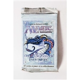 Magic the Gathering Ice Age Booster Pack (French)