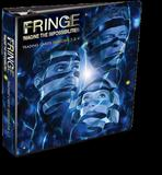 Fringe Seasons 3 & 4 Album/Binder (Cryptozoic 2013)