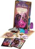 Five Tribes The Artisans Of Naqala Expansion (Days Of Wonder)
