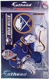 Fathead 2011 Buffalo Sabres Ryan Miller Teammate Player