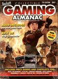 2017 Beckett Collectible Gaming Almanac 7th Edition