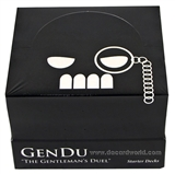 GenDu: The Gentleman's Duel Alpha Starter Deck Box