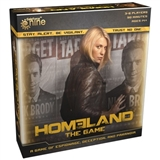 Homeland: The Game (Gale Force Nine)