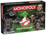 Monopoly: Ghostbusters Edition (USAopoly)