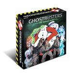 Ghostbusters: The Board Game (Cryptozoic)