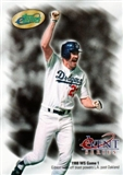 2006 eTopps Event Series National VIP Promos #KG Kirk Gibson