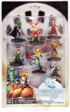 DC HeroClix Brightest Day Action Pack