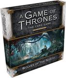 A Game Of Thrones LCG (2nd Edition) - Wolves of the North (Fantasy Flight Games)