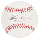 "Rich ""Goose"" Gossage Autographed New York Yankees Official MLB Baseball w/""HOF 2008"" (PSA)"