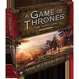 Game of Thrones LCG 2nd Edition - Lions of Casterly Rock (FFG)