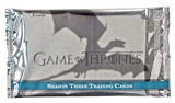 Game of Thrones Season Three Trading Cards Pack (Rittenhouse 2014)