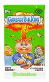 Garbage Pail Kids Brand New Series 1 Hobby Pack (Topps 2014)
