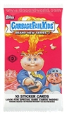 Garbage Pail Kids Brand New Series 2 Hobby Pack (Topps 2013)