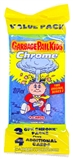 Garbage Pail Kids Chrome Series 2 Value Pack (Topps 2014)