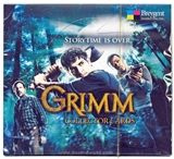 Grimm Collector's Trading Cards Box (Breygent 2013)