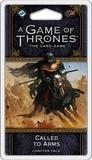 A Game Of Thrones LCG (2nd Edition) - Called to Arms Chapter Pack (Fantasy Flight Games)