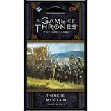Game of Thrones LCG 2nd Edition - There is my Claim Chapter Pack (FFG)