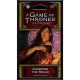 A Game of Thrones LCG 2nd Edition: Guarding the Realm Chapter Pack (FFG)