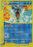 Pokemon Skyridge Single Gyarados 11/144 - NEAR MINT (NM)