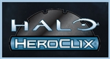 Halo HeroClix Series 1 24-Pack Booster Box (Presell)