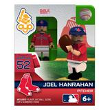 OYO Boston Red Sox Joel Hanrahan G2LE Series 1 Minifigure