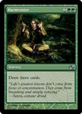 Magic the Gathering Planar Chaos Single Harmonize UNPLAYED (NM/MT)