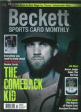 2017 Beckett Sports Card Monthly Price Guide (#388 July) (Bryce Harper)