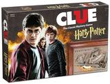 CLUE: Harry Potter (USAopoly)