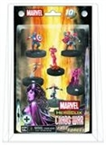 Marvel HeroClix Chaos War Fast Forces Pack